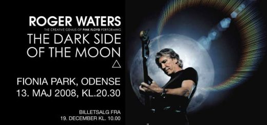 Roger Waters 13.5.2008 Odensee