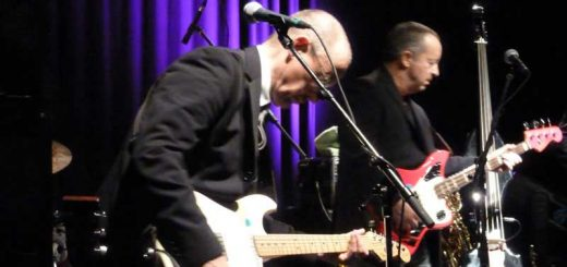 Andy Fairweather Low - 12.12.2012 Wels