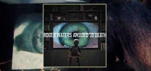 Roger Waters - Amused To Death 2015