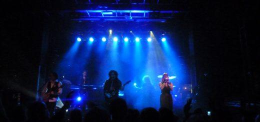 Anathema - Wien 2012