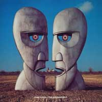 Pink Floyd - The Division Bell (1994 , Japan)
