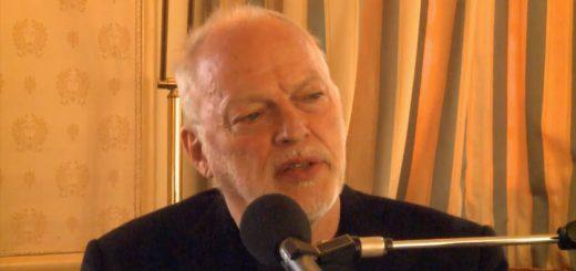 David Gilmour - Astoria Absolute Radio