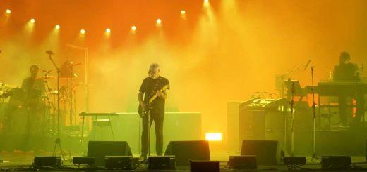 David Gilmour 17.9.2015 Orange