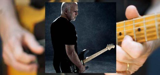 David Gilmour Promo