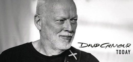 David Gilmour - Today Single