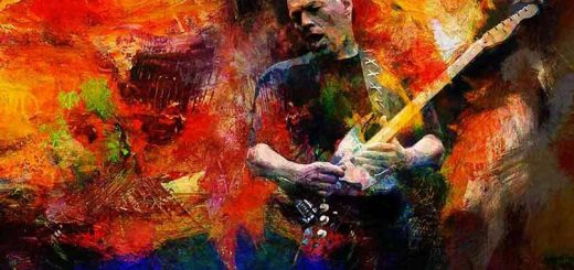 David Gilmour 2015