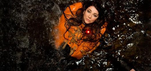 Kate Bush - Before The Dawn