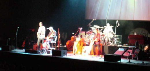 Mark Knopfler Live