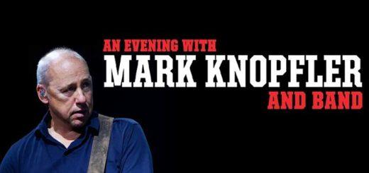 Mark Knopfler 2015