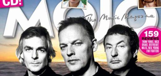 The Endless River - Mojo 2014
