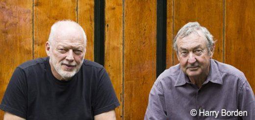 Pink Floyd - Astoria
