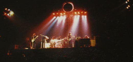 9.12.1972 Pink Floyd Zürich