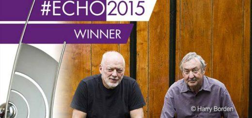Pink Floyd Echo 2015