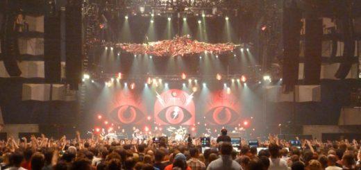 Pearl Jam 25.6.2014 Wien