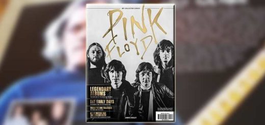 Pink Floyd 2015