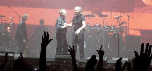 Roger Waters 12.5.2007 London