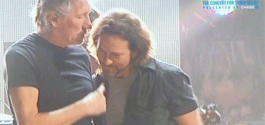121212 Roger & Eddie Vedder, Screenshot
