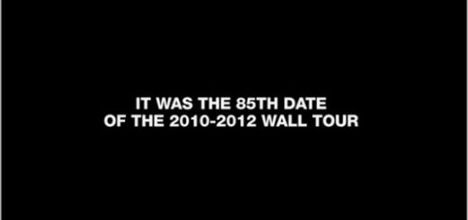 Roger Waters 2012 auf Tour?