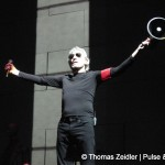 Roger Waters 3.11.2010 East Rutherford, Foto: Thomas Zeidler
