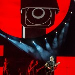 Roger Waters 2013 Sofia, Artin