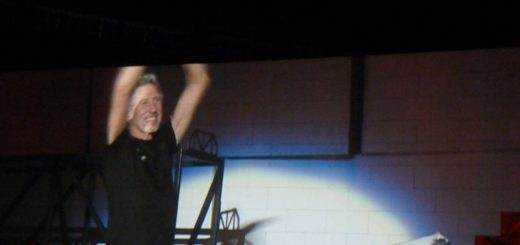 Roger Waters 23.8.2013 Wien