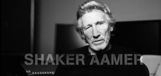 Roger Waters - Shaker Aamer