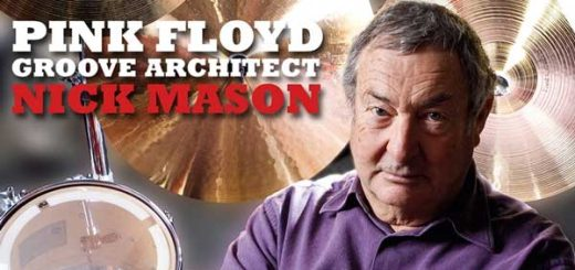 Nick Mason Sticks (2014)