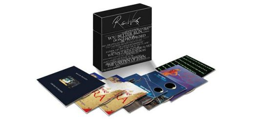 Roger Waters - The Album Collection