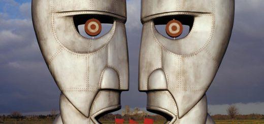 Letztes Studioalbum von Pink Floyd