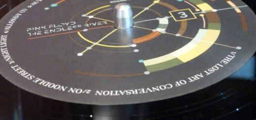 The Endless River Vinyl