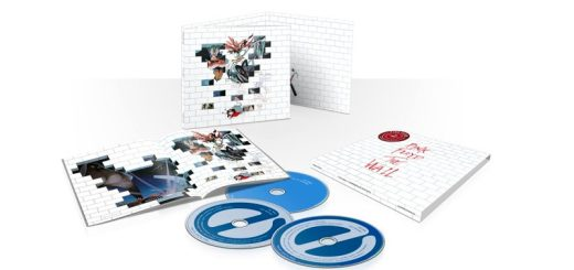 The Wall Experience Edition (3CD)