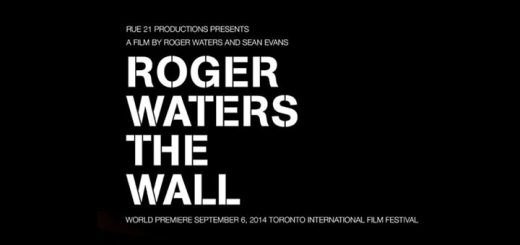 Roger Waters The Wall Premiere