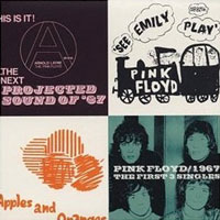 1967 The First Three Singles (1997)