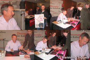 Nick Mason 31.1.2006 Berlin