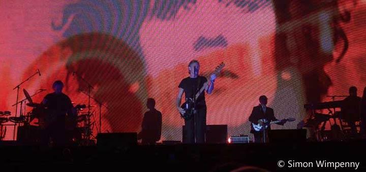 Roger Waters 7.5.2007 Manchester!