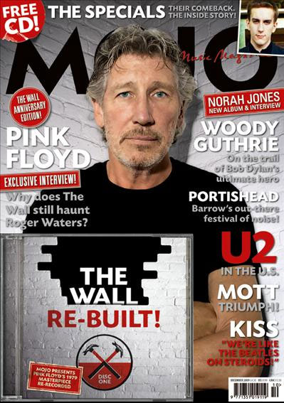 Roger Waters - MOJO 2009