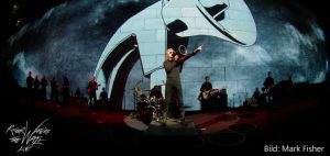 Roger Waters 2010 The Wall Live