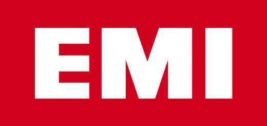 EMI war eines der vier Major-Labels