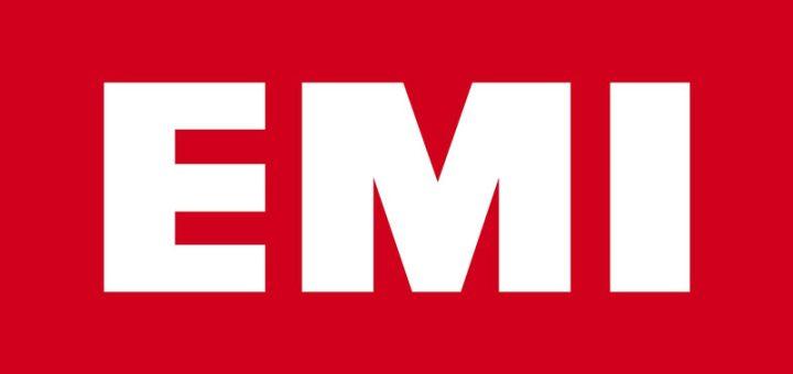 EMI war eines der vier Major-Labels