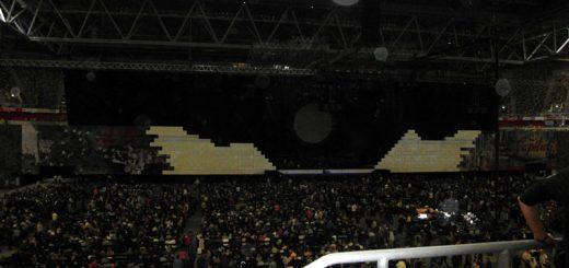 Roger Waters 18.6.2011 Düsseldorf Esprit-Arena