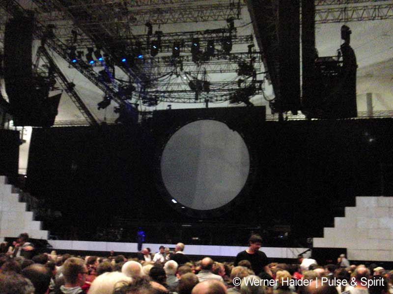 Roger Waters 20.6.2011 München Olympiahalle