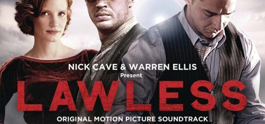Nick Cave Lawless (Soundtrack)