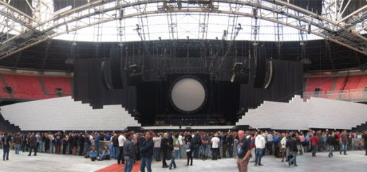 Roger Waters 8.9.2013 Amsterdam Arena