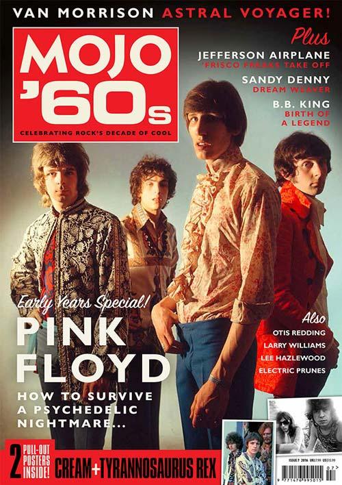 Books Amp Magazines Pink Floyd News Und Fanbasis