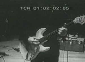 Pink Floyd 1969 Royal Festival Hall