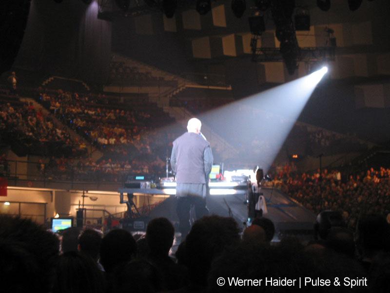 Peter Gabriel 14.5.2004 Wien