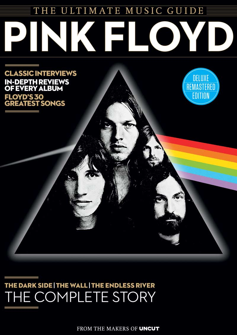 Pink Floyd Ultimate Collectors Edition, Uncut 2015