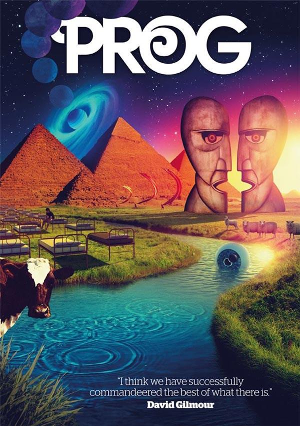 Prog-Rock 2014