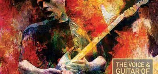 David Gilmour 12.9.2015 Pula Poster
