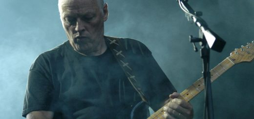 David Gilmour 27.7.2006 Burg Clam